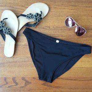 Victoria's Secret Black Bikini Bottom